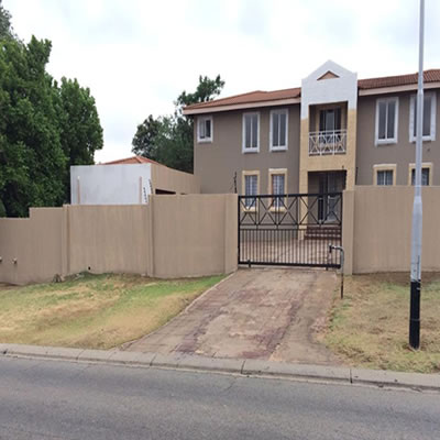 Home & Office Painting Services Midrand